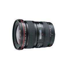 Canon EF 17-40mm f/4.0L USM Zoom Lens  $779.99