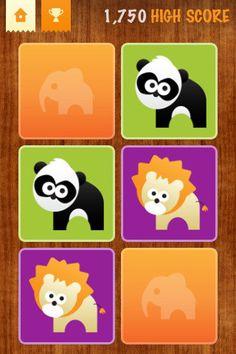 Best apps for under-fives.