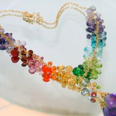 Made by Carolyn Comtois (CapGems2 on Etsy)