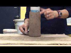 Soft Slab Cup Demonstration - YouTube