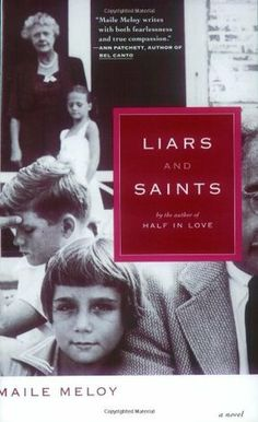 Liars and Saints/2 stars