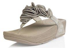 7d9297d6391a Womens Fitflop Frou Pebble Sandal Clearance