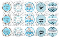 """It's A Boy