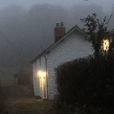 Harp Cottage - Old Radnor.