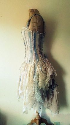 Alice dress by NaturallyBohemian on Etsy