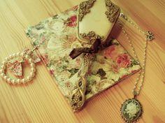 lovely trinkets . . .