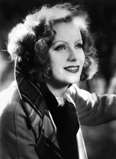 Greta Garbo from A Woman of Affairs (1928)