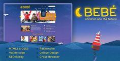 BeBe HTML5 Responsive Template  -  https://themekeeper.com/item/site-templates/bebe-html5-responsive-template