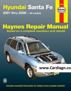 17 Best Hyundai Santa Fe Mk 1 Images