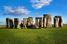 lugares para visitar stonehenge | Cultura Colectiva
