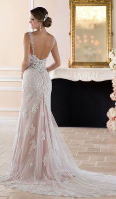 Stella York wedding dresses