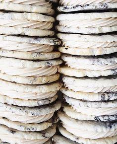 Jenna Rae Cakes: Cookie Sandwiches