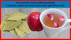 Diy And Crafts, Medicine, Vegetables, Health, Desserts, Food, Diet, Bay Leaves, Apple