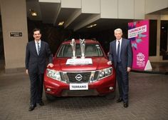 Nissan World T20 Trophy 2016 Tour Schedule released - T20 Wiki