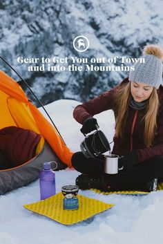 Whether you're taking a weekend trip, or summiting Denali, our experts have the gear for you. Get the correct camping equipment for your camping needs Camping En Kayak, Camping And Hiking, Camping With Kids, Hiking Gear, Camping Gear, Toddler Camping, Camping Jokes, Camping Store, Camping Guide