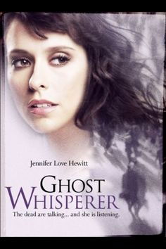 Ghost Whisperer (2005) Starring: Jennifer Love Hewitt, David Conrad, Camryn Manheim, Aisha Tyler, Christoph Sanders, Jamie Kennedy, Jay Mohr, Connor Gibbs