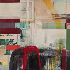 """Carol Gove, """"Our Song"""", mixed media, x Mixed Media Artwork, Mixed Media Collage, Collage Art, Collages, Illustrations, Illustration Art, Painting Workshop, Photocollage, Contemporary Abstract Art"""