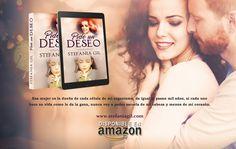 """No podría olvidar a Leah. ♥️ """"Pide un deseo"""" --> http://relinks.me/B072BVQ2TY - #Libro #literatura #pastiempo #hobby #LibrosRecomendados #novela #lectura #leer #queleer #español #romance #amor #ebook #paperback #createspace #kindle #amazon #kindleunlimited"""