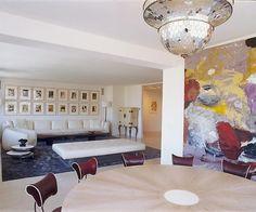 Julie Hillman Design - Projects - Upper East Side Penthouse