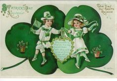 Happy St. Patrick's Day to all our clients and friends!  Wishing you always...  Walls for the wind,  A roof for the rain  And tea beside the fire.  Laughter to cheer you,  Those you love near you,  And all that your heart may desire - Irish Blessing