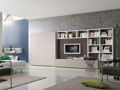 arredamento living room Tomasella