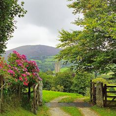 The world is full of beautiful places. Among these beautiful places some are really unbelievably beautiful. They are the most gorgeous plac. Country Life, Country Roads, Country Living, Country Fences, Country Walk, Country Farmhouse, English Countryside, Belle Photo, Beautiful Landscapes