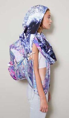 Eastpak mobilise les créateurs de mode #mode #sacàdos #concours #designers #créateurdemode #customiser #fashion  http://fashions-addict.com/Eastpak-mobilise-les-createurs-de-mode_408___14904.html