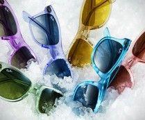 7b0779ee1d Ray-Ban Wayfarer Ice Pop Sunglasses Collection Sunglasses 2016