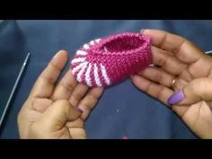 Hello friends This is my knitting channel. Today i'll show you how to knit new born baby booties. If you are not understand any part of booties then please w. socks pattern kids New and Easy Baby Booties Booties Crochet, Crochet Baby Boots Pattern, Crochet Baby Shoes, Crochet For Boys, Crochet Baby Booties, Crochet Slippers, Boy Crochet, Baby Knitting Patterns, Baby Girl Patterns