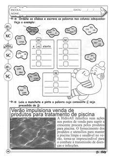 Atividades de português 5 ano do Ensino Fundamental - Para Imprimir Bullet Journal, Education, Wordpress, Punctuation Activities, Common And Proper Nouns, Autism, Picasa, Onderwijs, Learning