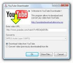 NinjaLoader is one of the best rated YouTube download tool. But it can download videos not only from youtube host, but from any webadress. Deep web search technologies, which has been used in NinjaSurf component, allows you to get something what Google can not.For more information free visit here:- https://sites.google.com/site/ninjaloader1/