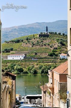 The @SandemanPorto man in Régua #Portugal #wine