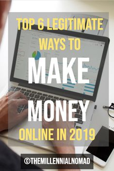 Making money online is not rocket science, but you need to know which type of business to promote in order to get the best return on Investment. Download your FREE guide to know what really works in 2019. #makemoneonline #sidehustle #smallbusiness