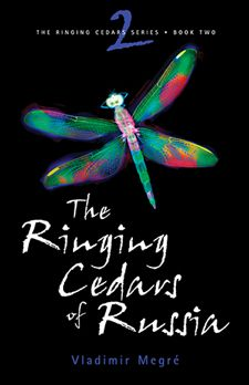 The Ringing Cedars of Russia, Book 2 by Vladimir Megre