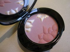 Boots No7 Peony Petals Blush Palette Spring 2014 - BritishBeautyBlogger