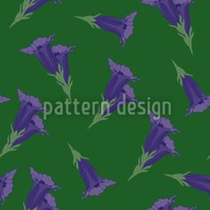 Circles And Leaves Vector Pattern Vector Pattern, Pattern Design, Swiss Design, Floral Illustrations, Repeating Patterns, Surface Design, Print Patterns, Leaves, Wallpaper