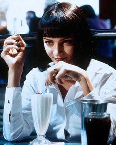 Semaine 4. Le cinéma. Pulp Fiction.