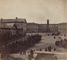 "Photo from album ""Варшава on Yandex. Old Photographs, Warsaw, Homeland, Views Album, Old Things, Louvre, Europe, City, World"