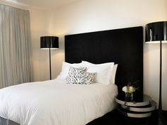 Bedrooms - modern - bedroom - san diego - Suite 102