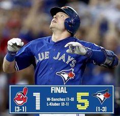 Josh Donaldson, Toronto Blue Jays, Baseball Cards, Sports, Sport