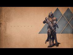 Destiny, Warlock