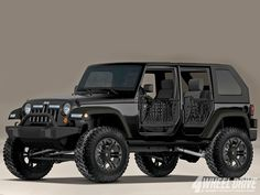 awesome Jeep Wrangler Unlimited