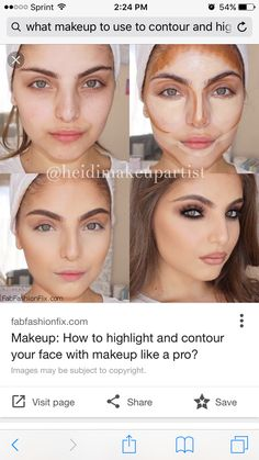 Makeup Tips, Hair Makeup, Makeup Step By Step, Face Contouring, Smooth Skin, Getting Old, Make Up, Eyes, Image