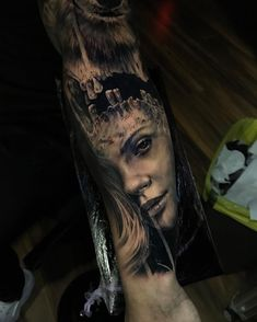 Bit more done on nicks arm. #sullenfam #inkedmag #worldfamousink #inkeeze #inkjecta #killerink #trinitypowersupply #cheyenneneedles #dermalizepro #immortalprime #