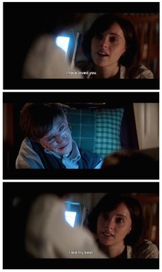 "Jane & Stephen Hawking in ""The Theory of Everything"" 