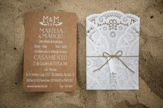 renda para bandeja Archives - We Share Ideas Wedding Cards, Diy Wedding, Rustic Wedding, Dream Wedding, Wedding Day, Wedding Blog, Creative Wedding Invitations, Wedding Stationery, Postcard Invitation
