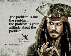 Jack Sparrow Quotes Captain jack sparrow on ending