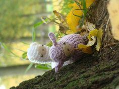 Amigurumi van de maand – de lama's | Maak iets moois