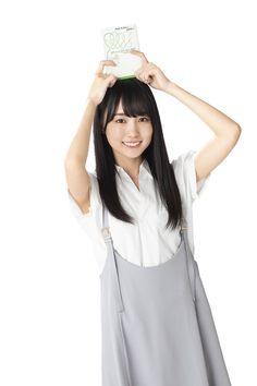 (画像2/11) 乃木坂46・4期生、世界の名作カバー 乃木坂文庫全ラインナップ明らかに Japan Fashion, Asian Girl, White Dress, Cute, Beauty, Dresses, Women, Hands, Haruka
