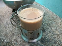 You must have familiar with the love of chai my family and my mother has through this masala chai post..And I have told you that I love to try different ways of making tea..One of the most commonly made tea in our house is this ginger tea..Amma love it all time.. I made the...Read More